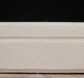 Цветочница прямоугольная ЦГП-35.100