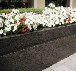 Цветники под заказ